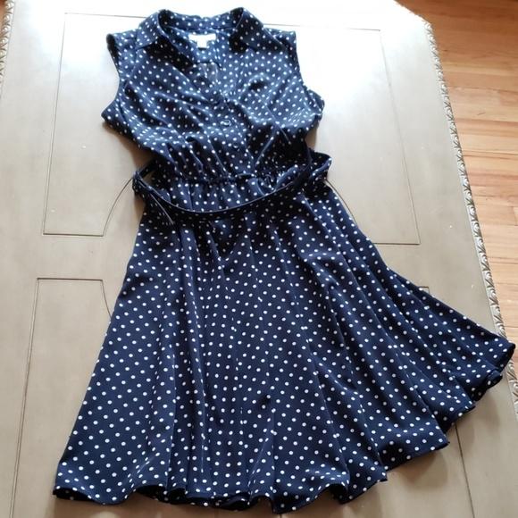 Charter Club Dresses & Skirts - Charter Club sleeveless dress
